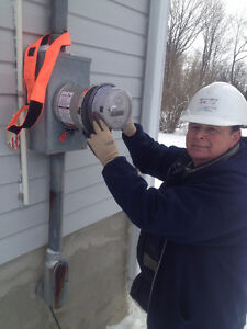 Complete Generator Power for your Home or Cottage Payments O.K. Kingston Kingston Area image 4