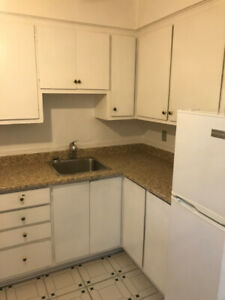 Bright 2- Bedroom Apartment Available-Heat & Hot Water Included!
