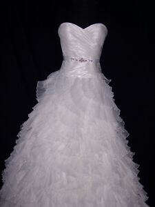 Amazing wedding dresses available at Savvy Bridal Consignment London Ontario image 2