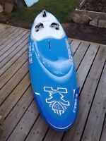 Starboard Carve 121 windsurfing board