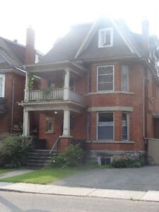 2 Bdrm Basement apartment The Glebe - Utilities Included!