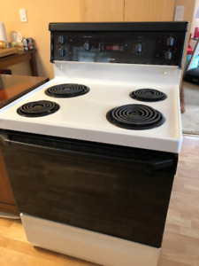 Hotpoint Electric Stove