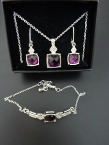Brand new! Jewellery, most in boxes