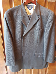 Branded Mens suits (Tommy, Reed, HS Marx, Joseph Abboud) - XL