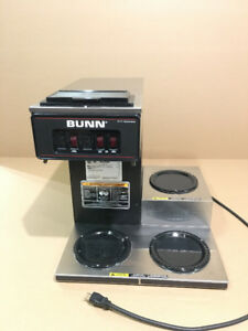 Bunn Commercial Coffee Machine