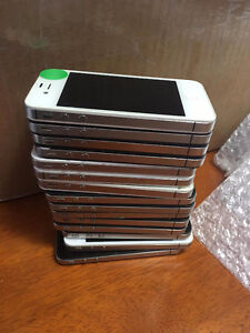 Lot de iphone 4-4s cellulaire apple
