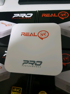 Real tv Hybrid Pro 4k 2 years fees Deewali Special offer