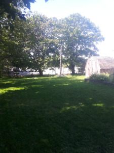 Fundy Heights 3 bedroom Apartment $950 Heat Included