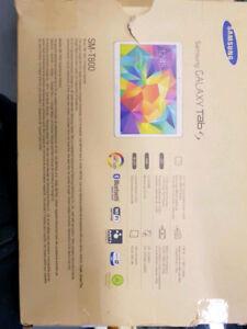 Samsung Galaxy Tab S, Titanium Bronze Edition