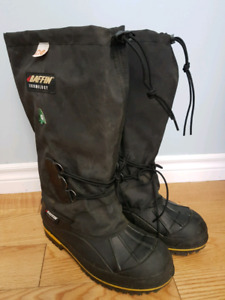 Men's Baffin Driller Winter Boots
