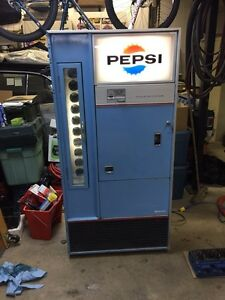 Pepsi Machine Kijiji Free Classifieds In Calgary Find