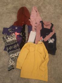 Small 2-3 year bundle