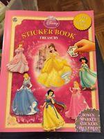 Brand new sticker book