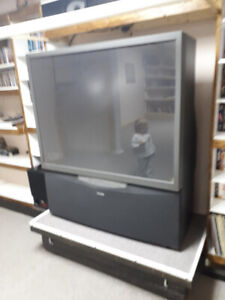 Toshiba 55 inch television