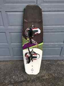 Hyperlite Premier wakeboard in immaculate condition