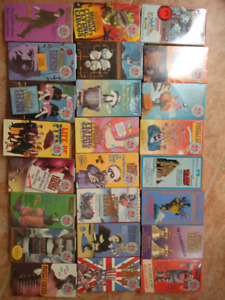 Monty Python brand new vhs tapes