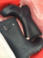 Hunter Boots To Sell 80$$