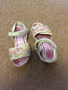 2T-3T shoes (size 25) each for only $4.00