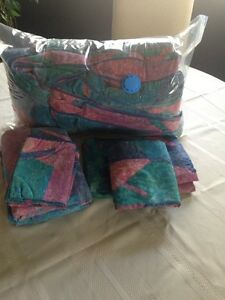 Bedding for Double Bed Kitchener / Waterloo Kitchener Area image 1