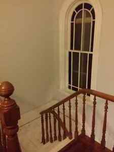 Beautiful 2nd Floor Apartment with 2 Bedroom or 1 Bedroom+Den