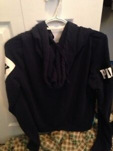 Ivivva long sleeve and pink Victoria secret hoodie  Strathcona County Edmonton Area image 4