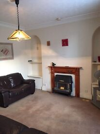 One bedroom city centre flat for rent £525