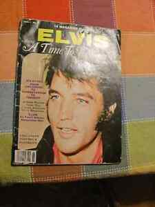 Elvis A Time to Remember