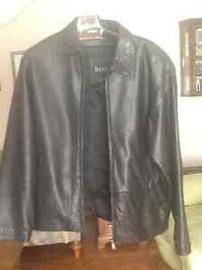 Leather Jacket - Womens.      Soft Kid Leather Windsor Region Ontario image 1