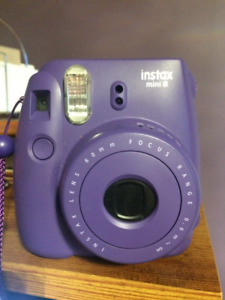 Wedding Item - Instax Mini Camera for Sale