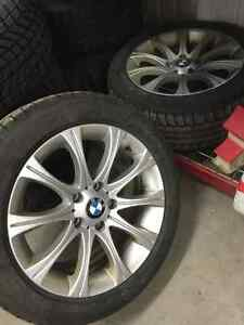 BMW X1 2013 225/50R17