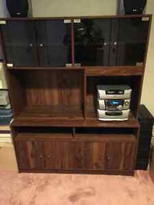 Entertainment Unit $40 OBO