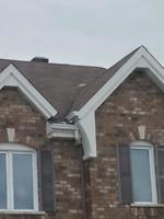 Réparations de toitures , couvreurs