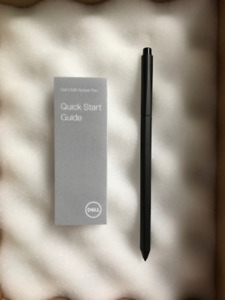 Dell Active EMR Pen / Stylus - Compatible with Chromebook 5190