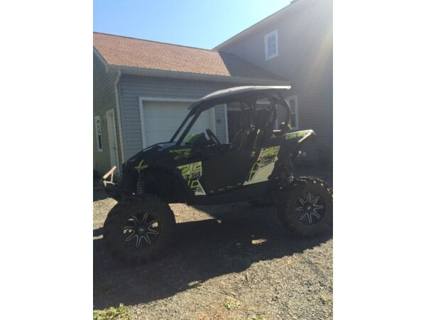 Used 2014 Can-Am Maverick XMR