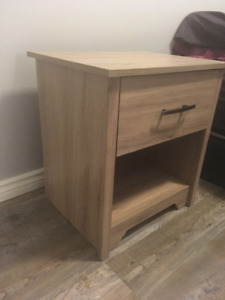 Nightstand For Sale (moving sale must go)