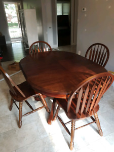 Old Used Kitchen Chairs Kijiji In Ontario Buy Sell Save With