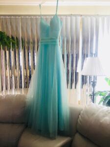 Size 18 mori Lee dress