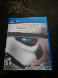 Star wars battlefront 1 deluxe edition