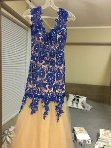 Prom dress in very good condition!!