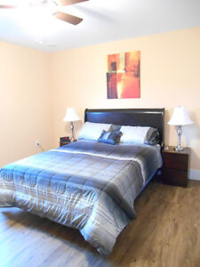 Quiet Lakeside 2 Bedroom in Cole Harbour NS Summer Vacation