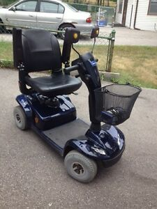 Mobility buggy