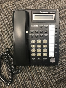 Panasonic KX-T7667 Phone