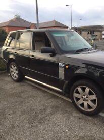 Range Rover 3.0