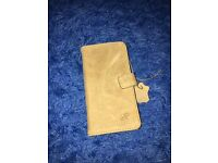 htc One M7 genuine leather case