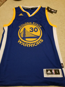 Adidas Stephen Curry Swingman Jersey