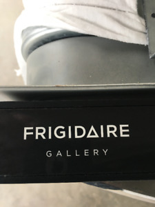 Frigidaire Gallery Dishwasher