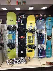 DONT BE CAUGHT WITHOUT YOUR BOARD! SNOW IS COMING