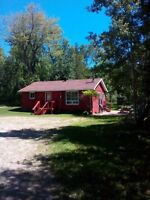 MANITOULIN ISLAND COTTAGE FOR RENT
