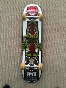 Skateboard almost never used - exc condition $100