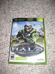 Halo for original XBox Kitchener / Waterloo Kitchener Area image 1